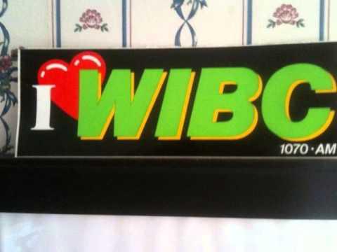 WIBC Promos and Commercials