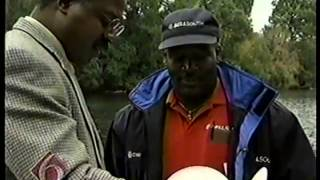 WDSU New Orleans 6 News 10 PM Newscast - 12/25/1998