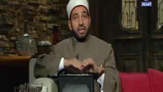 سالم عبدالجليل: يجوز للزواجين الاتفاق على عدم الإنجاب.. فيديو