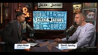 Jalen & Jacoby (December 19, 2019) Jalen Rose and David Jacoby break down the latest..