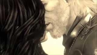 """Wiedźmin 3 / The Witcher 3 -""""Wilcza zamieć"""" - Ballada Priscilli / Priscilla"""