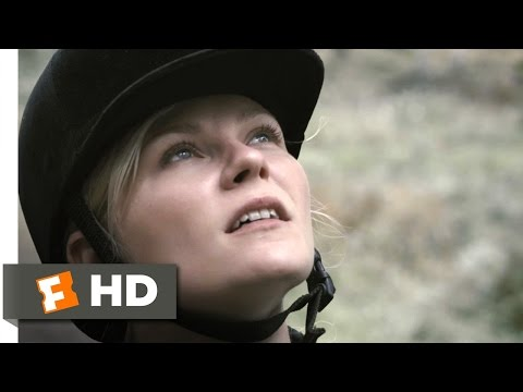 Melancholia (6/12) Movie CLIP - The Red Star Is Missing (2011) HD