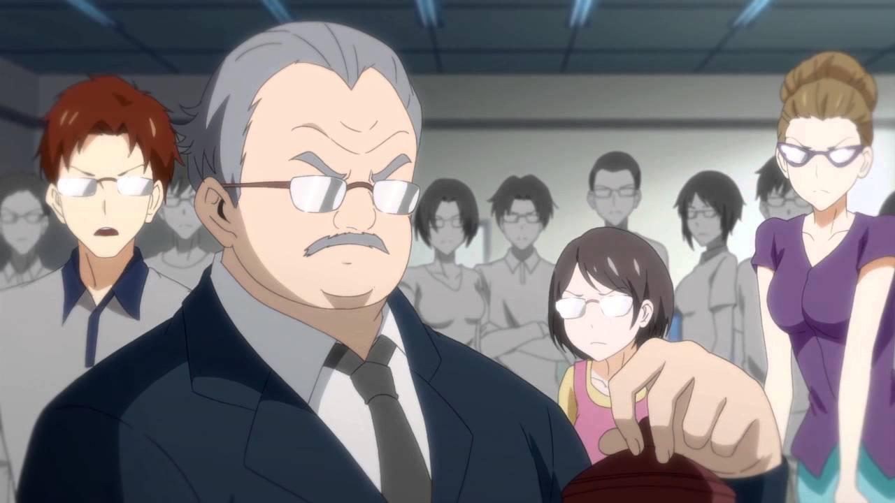 爱神巧克力 12 国产动画 番剧 bilibili 哔哩哔哩弹幕视频网