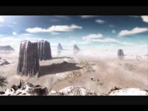 Diablo 2 Cinematic - Act 2 - Desert Journey