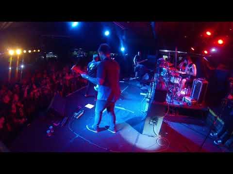 Gloria - Bicho do Mato (ao vivo) - O Kazebre - GOPRO Cam