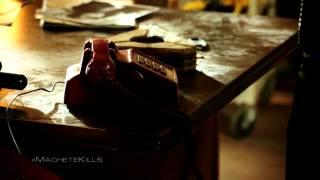 [HQ] Machete Kills (Trailer)
