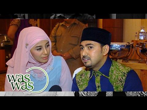 Ustad Al Habsyi Digugat Cerai Istri - WasWas 13 Februari 2017