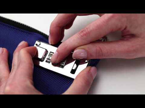 how to change combo on master lock h8bcd