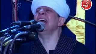 الشيخ ياسين التهامى - لغة القلوب - مولد الامام الحسين 2006 الجزء الرابع