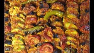 Musakka Tarifi - Fırında Patlıcanlı Kabaklı Musakka Nasıl Yapılır?
