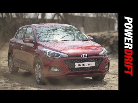 2018 Hyundai i20: The ideal hatchback? : PowerDrift