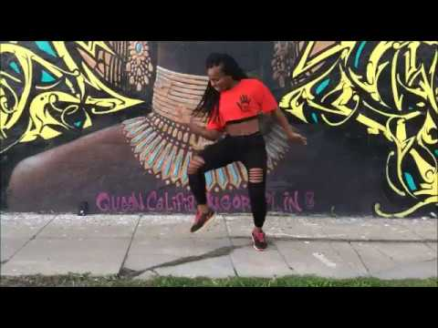Chief Obi ft Olamide - Carry Go | JustMeNk Choreo