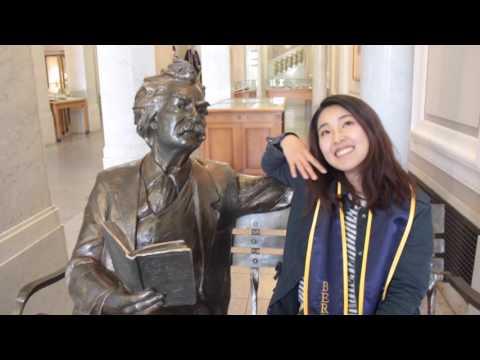UC Berkeley Graduation Music Video - Good Time