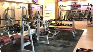 Throwback Fitness Azamgarh