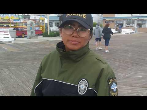 Reho Beach Whore!! Delaware Police