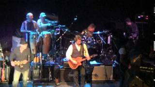 Michael Stanley and the Resonators  w/ Joe Vitale  Let