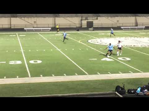 Lovejoy High School vs Stephenson High School 3/6/20 (1st Half)
