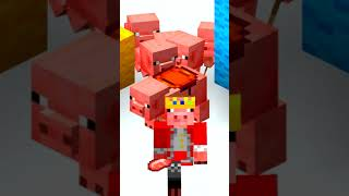 Minecraft Pig FACTS