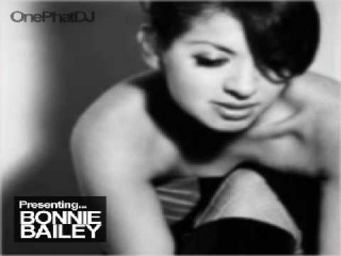 Bonnie Bailey - Sweet Serendipity (Eric Kupper's Extended Mix)