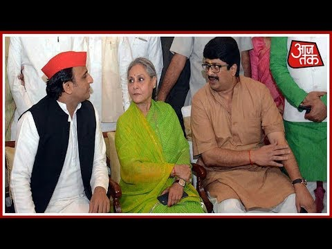 Dinner Dipolomacy In Uttar Pradesh; CM Yogi And Akhilesh Yadav Tries To Move Unhappy MLAs