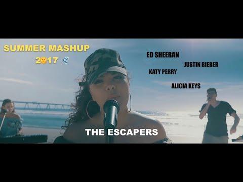 RIHANNA, ED SHEERAN, JUSTIN BIEBER, DRAKE...SUMMER MASHUP  VIDEO (GREAT ESCAPE) piano Fall &Yall