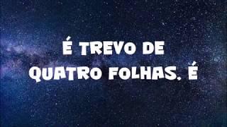 Anavitória - Trevo (Tu) (AÚDIO & LETRA) part. Tiago Iorc