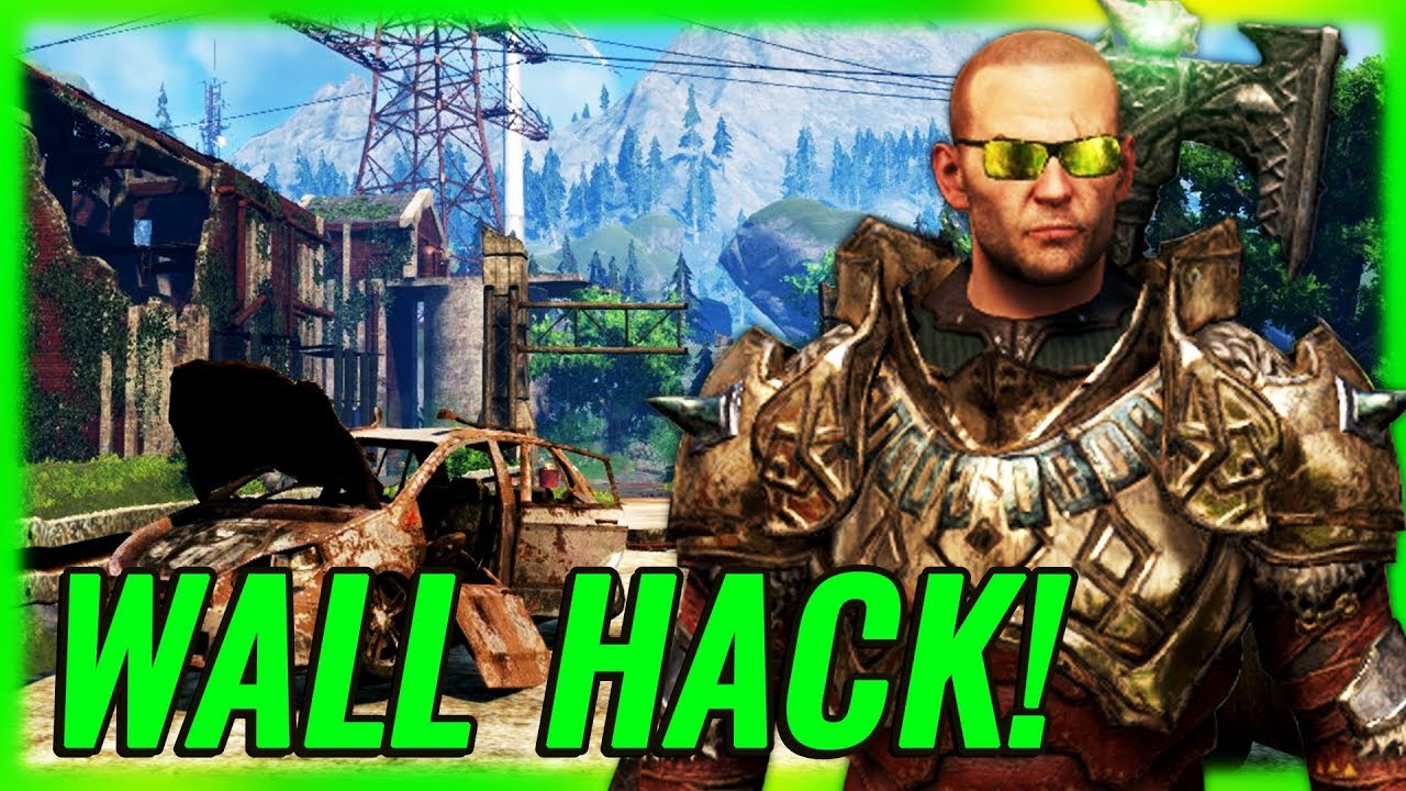 ELEX Guide - Sunglasses Location - BEST ITEM IN GAME! 'WALL HACK'