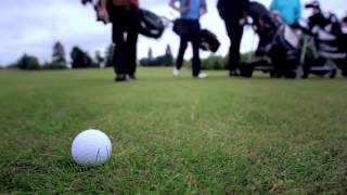 Wilson Staff Dx2 Soft Golf Ball Challenge