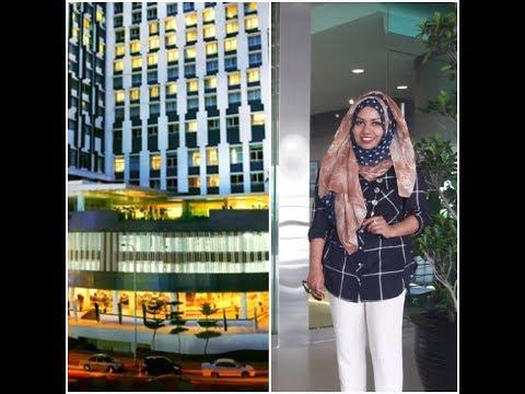 Furama Bukit Bintang 4* Hotel at Malaysia --- inside room view