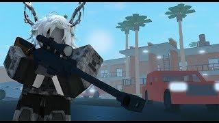 Roblox Phantom Forces Pro Gameplay 7000 kills | Ep 011