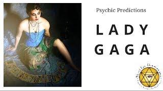 Psychic Predictions 2019 Lady Gaga Video