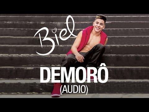 Demorô - Biel ( Lançamento)