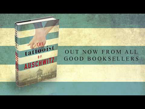 The Tattooist of Auschwitz | Trailer