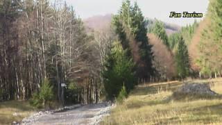 Valea Doftanei destinatie turistica Romania. HD(, 2010-11-17T16:30:25.000Z)