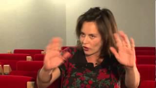 LA NUIT DU REVEILLON - Itv d'Armelle Deutsch