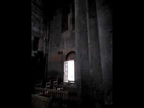 Ancient monastery @ Armenia