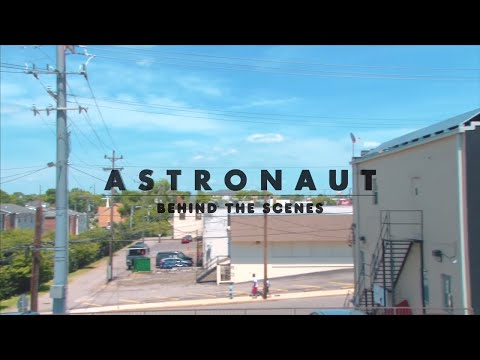 Derek Minor ft. Deraj & Byron Juane - Astronaut (Behind the Scenes)
