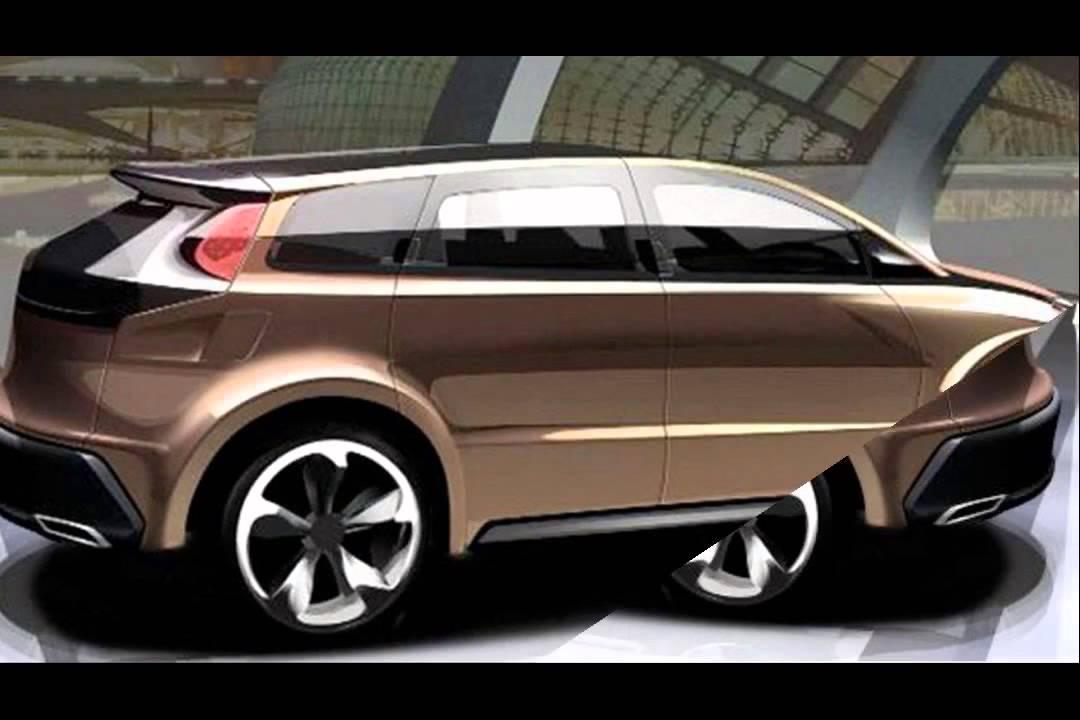 2015 Model Toyota Venza Youtube