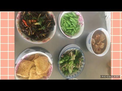 My Vegetarian Recipes