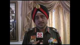 Second innings for ex-servicemen (Hindi)