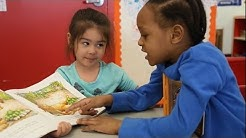 The Children's Aid Society: Early Childhood Program