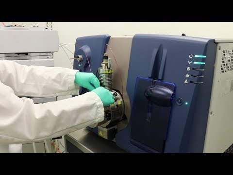 Mass Spectrometry Tutorial: How to Tune Your Analytes