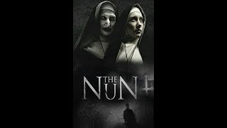 THE NUN FULL MOVIE 2018