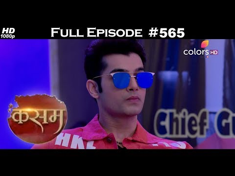 Kasam - 14th May 2018 - कसम - Full Episode