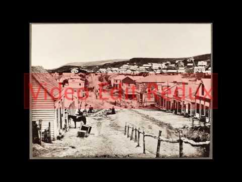 Otago Gold Rush Documentary Inernal