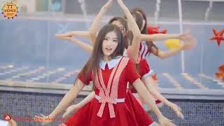 Cô Gái M52 Remix Siêu Phẩm Nhạc Trẻ Remix Mới Nhất 2018 LK Nonstop Cực Mạnh