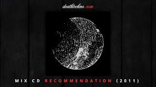 DT:Recommends   Skudge - Phantom (2011) Mix CD