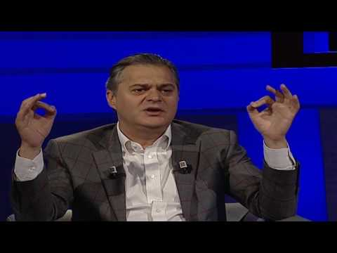 """""""Debati në Channel One"""" Zgjedhjet e 25 qershorit 2017"""