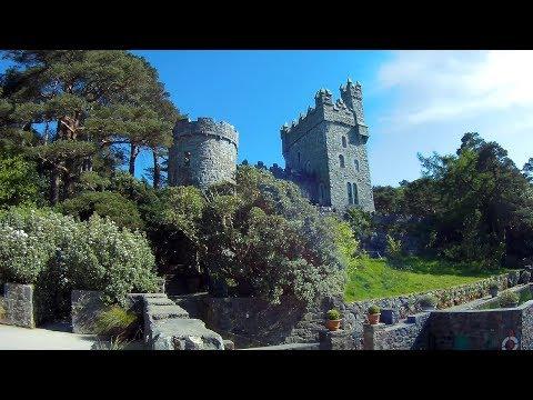 Glenveagh The Tour