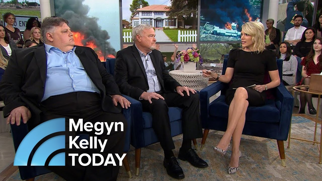 Download Waco Survivor Gary Noesner, FBI Hostage Negotiator Speak Out 25 Year Later | Megyn Kelly TODAY